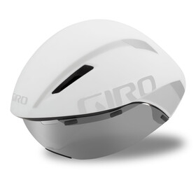 Giro Aerohead MIPS Bike Helmet white/silver